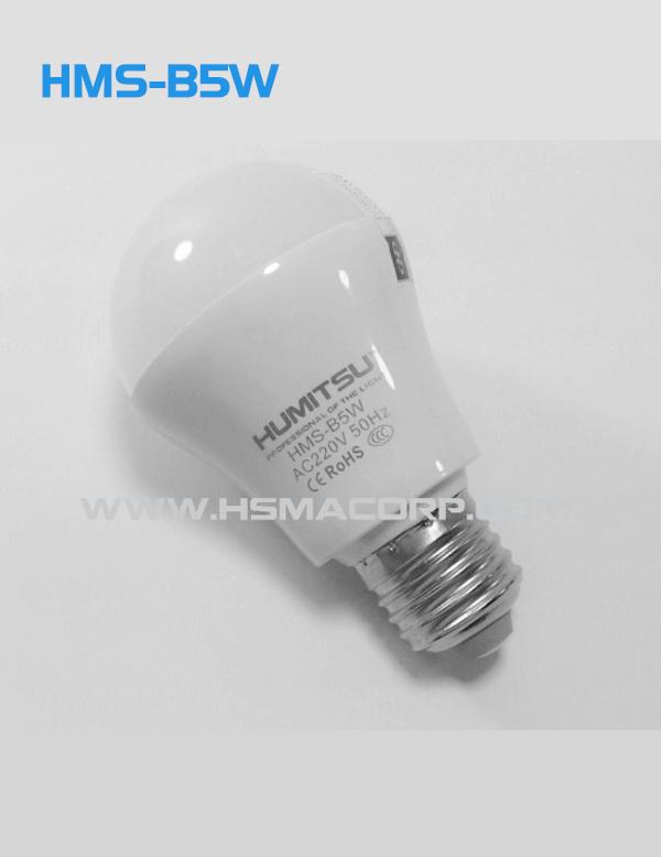 Đèn LED Tròn 5W