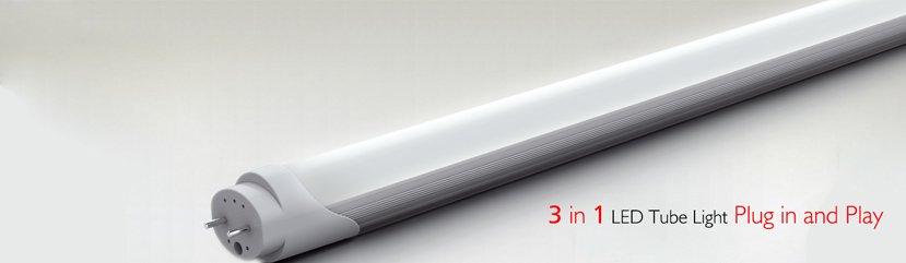 Đèn LED tuýp Humitsu 1m2