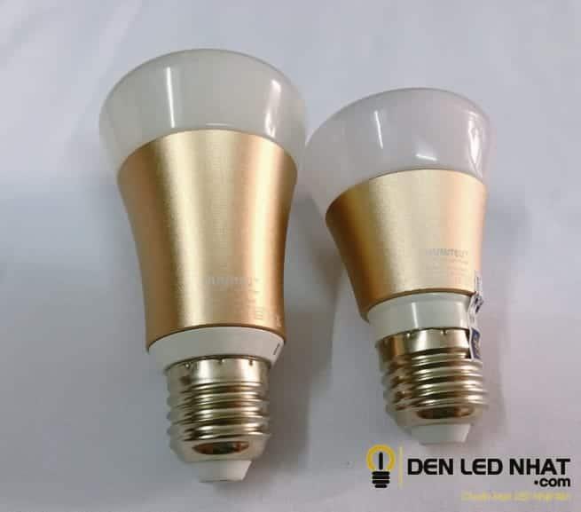 Bóng đèn học chống cận thị Humitsu - Made in Japan