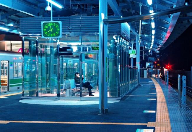 Nhật Bản giảm tỷ lệ tự tử bằng bóng đèn LED
