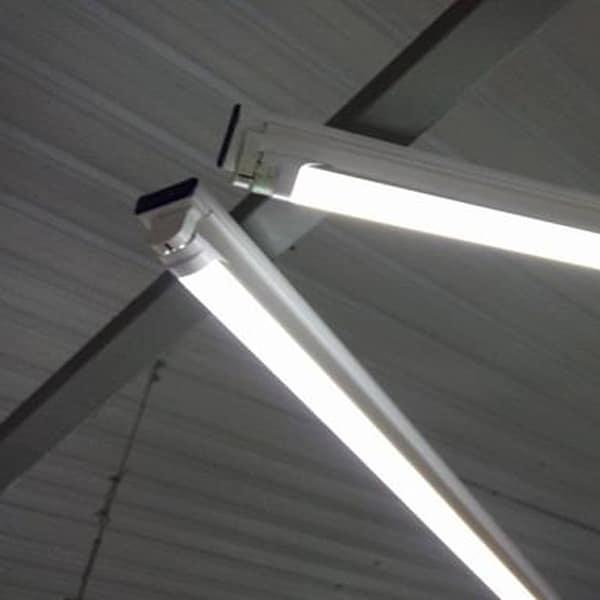 Đèn tuýp led 1m2 t8 - Đèn Tuýp LED Siêu Sáng - Siêu Bền - Siêu Tiết Kiệm Điện