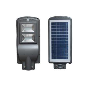 Đèn đường năng lượng măt trời 60W