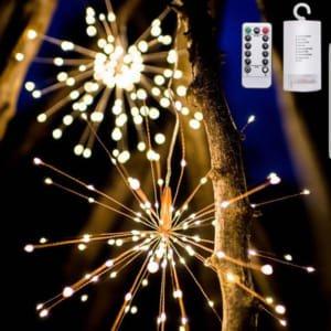 Đèn pháo hoa