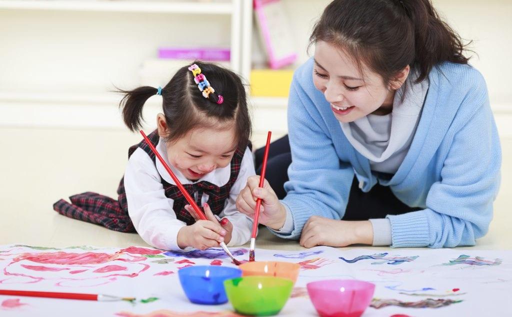 Phương pháp nuôi dạy trẻ theo Freinet