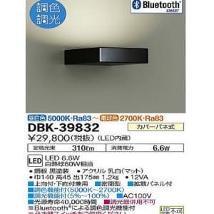 Đèn trang trí ốp tường kèm Bluetooth