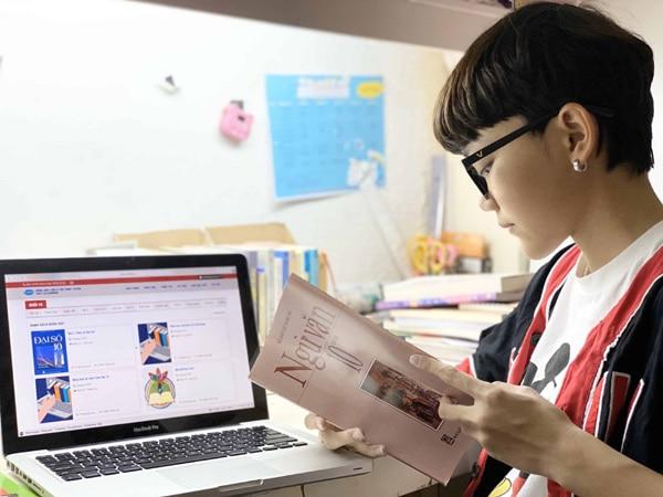 Ánh sáng phòng học bao nhiêu watt là đủ để trẻ không bị cận thị?