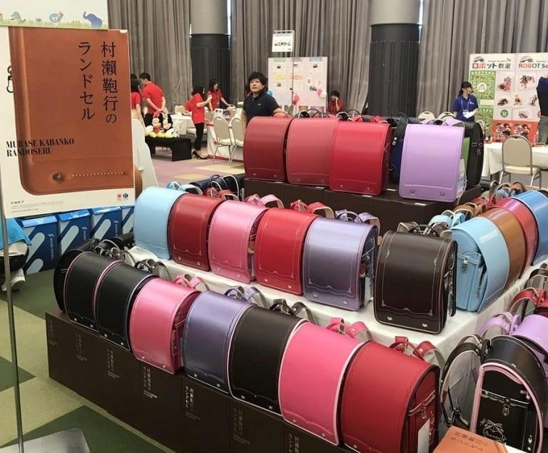Địa chỉ bán cặp chống gù lưng chuẩn xịn Nhật Bản