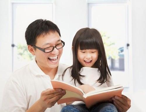 Đừng nói: Học để tốt cho con