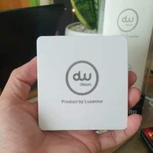 Pin sạc dự phòng sạc nhanh, dung lượng cao giá rẻ, chính hãng Dewa